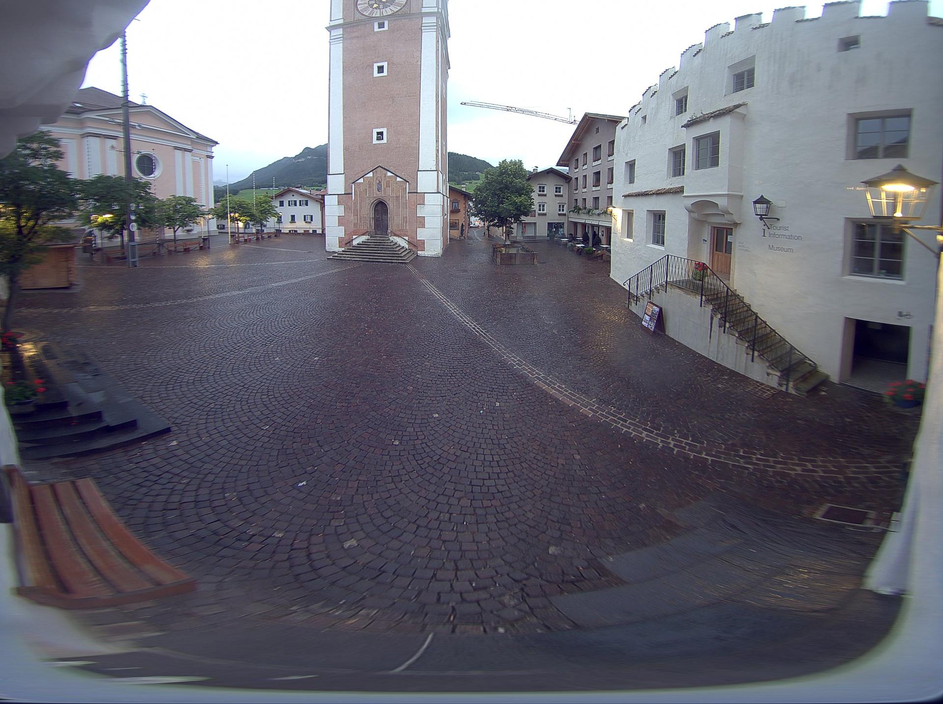 Webcam Kastelruth
